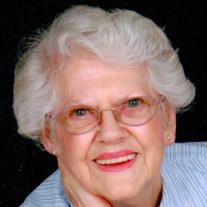 Elsie  M. Walker