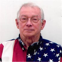 Robert S.  Hanes