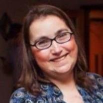 Teresa M. Spires