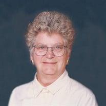 Helene Emmy Wasik