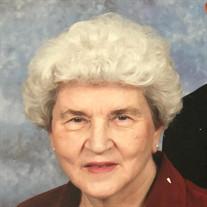 Mary Juanita Thomas