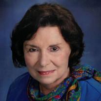 Marjorie Wall Kinney
