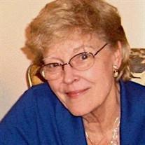 Mary Ellen E. Nord