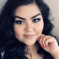 Amber  Nicole Rodriguez