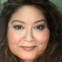 """Melissa """"Missy"""" Mae DuVall"""