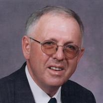 Mr. Robert Leslie Surratt