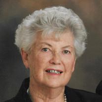 Helen M. Hoxie