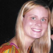 Lauren M. Petrosky