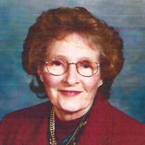 Doris M. Fenner