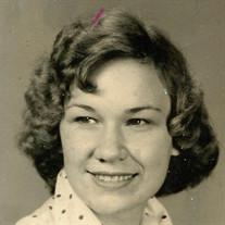 Wilma Mae Haynes