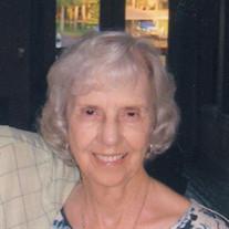 Lucy Sharp