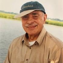 Donald Alwin Reinsmith