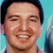 Anthony Joe Salazar