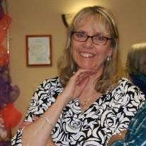Mrs.  Rosemarie Scannell