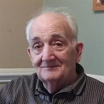 Roger Belden