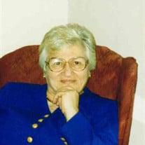 Lucy M. Giudice