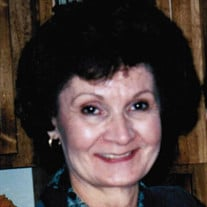 Mrs. Melba Louise Rothermich