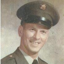 Mr. Larry J. Hebert Sr.