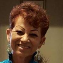 Cecilia Vega Ginorio