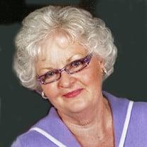 Loretta Jean Randolph