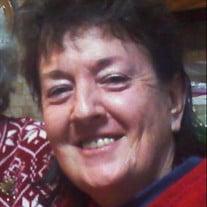 Barbara M. Burket