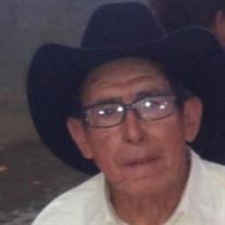Faustino Espinoza Garcia