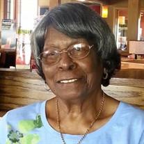"Mrs. Maude ""Granny"" Burke"