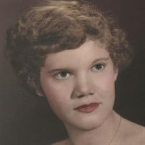 Dolores Marie Gibson