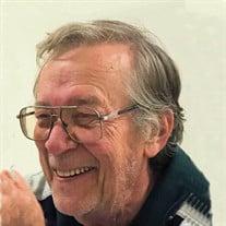 Lester Dean Haugen