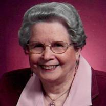 Pauline L. Vander Zyl