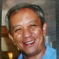 Noel Joselito Batara Racpan