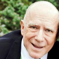 Robert Jordan McDonald