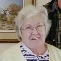 Rosalie Faye Mullinix