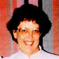Geraldine M. Beers