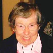 Bernice Arline Hoium