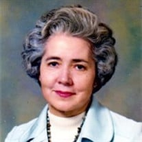 Jeanne G. Morgan