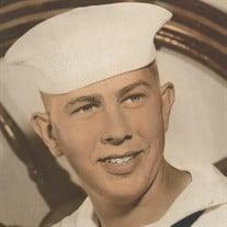 Jerry Bain Sharpe Sr.