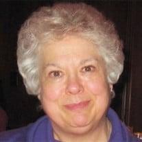 Carol Ann Sitarz
