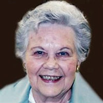 Betty Lois Stange