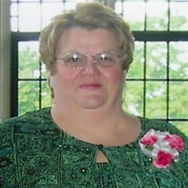 Florence L. Coin