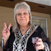 Cathy Lynn Fisk