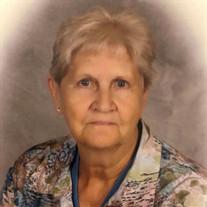 Mrs.  Dottie Faye Hall