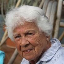 Mrs. Mary  Irene Raposa