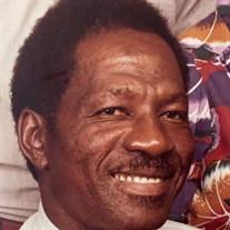 Reuben  Davis Sr.