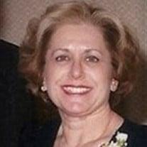 Joanne Alioto May