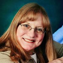 Donna Marie Geschwind