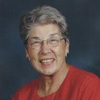 Dolores Mae Knupp