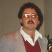 Mr. Burlon Dillard Moore
