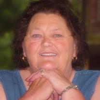 Judy  Ann Belcher