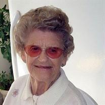 Nancy Sizemore Luttman